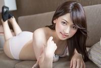 Yuri #1 照れ屋な彼女の愛情感じるセックス