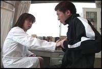 女医・千里(35歳)の悶絶 BDR-102_5