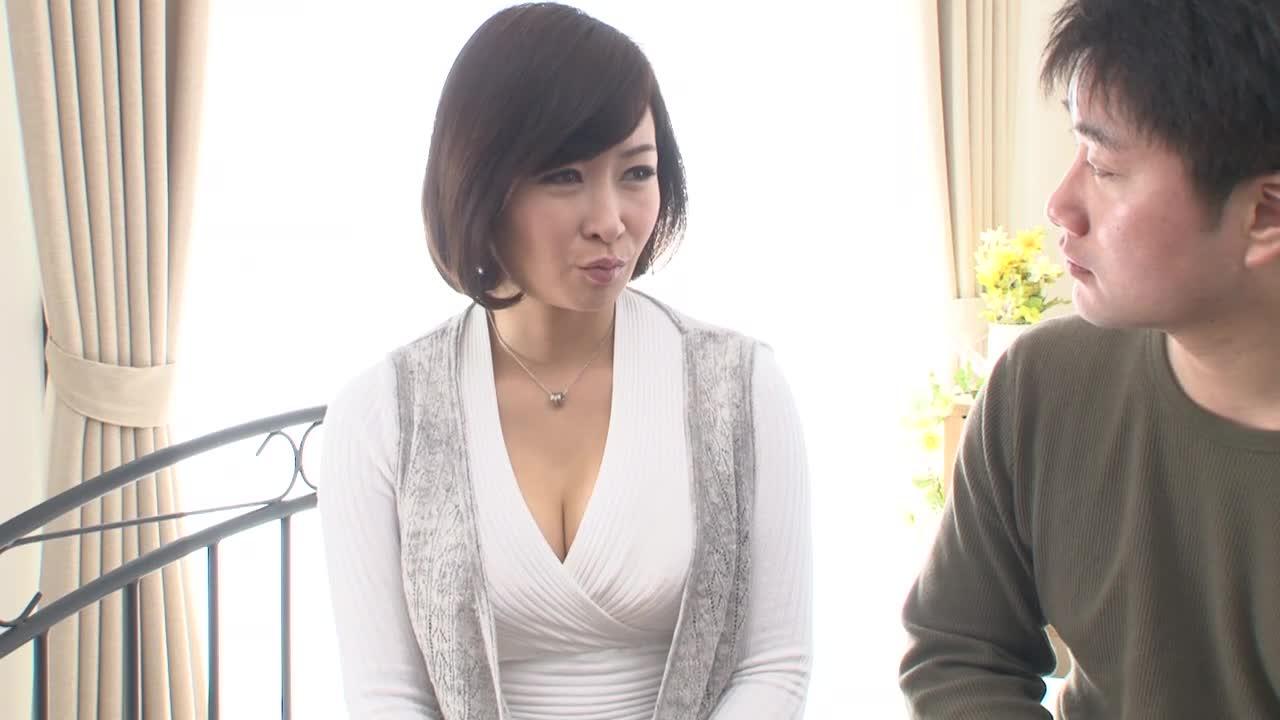 【FC2】スレンダーな巨乳爆乳四十路素人人妻熟女の寝取られ初撮り企画無...