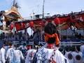 常陸大津の御船祭⑥